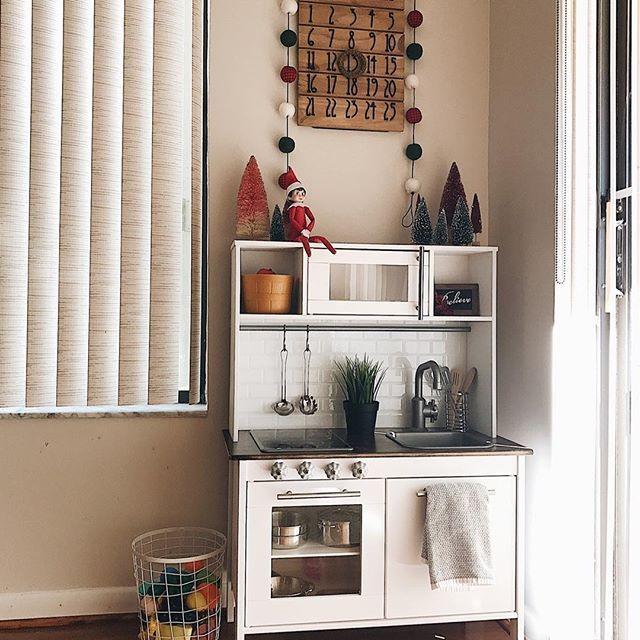 Ikea Play Kitchen Hack @jessen.schulman   Ikea play kitchen. Play kitchen. Kitchen