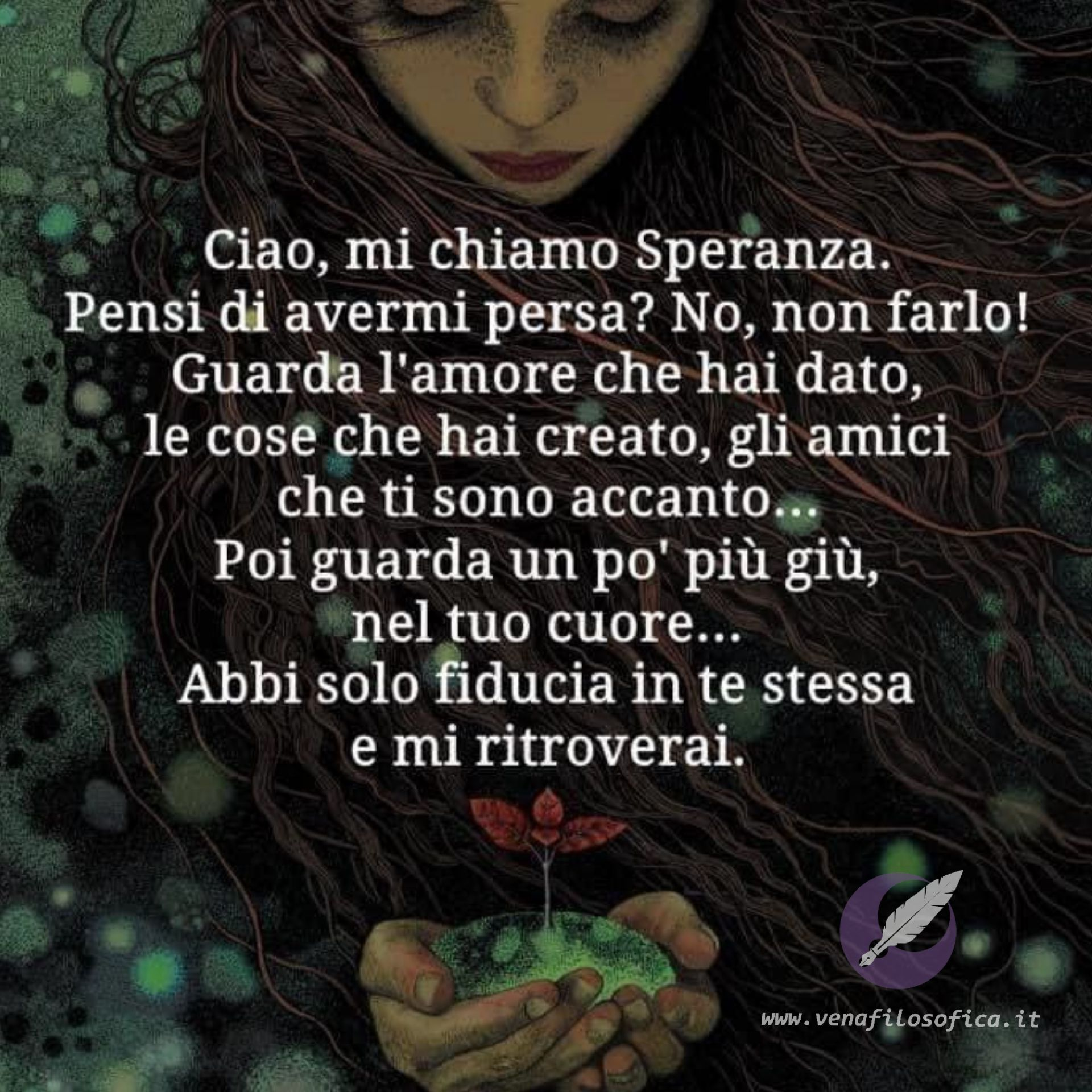#poesiadistrada #amoremio #frasitumblr #pensierieparole #poesie #pensieri #parole #tiamo #frasi #versi #scrivere #frasibelle #aforismi #frasiamore #paroledamore #frasitop #frasidivita #venafilosofica #scrivilosuimuri #frasiitaliane #frasistronze #frasimotivazionali #frasiitalia #frasidivertenti #frasirap #persempre #speranza . 👉 visita www.venafilosofica.it per altre frasi 💕