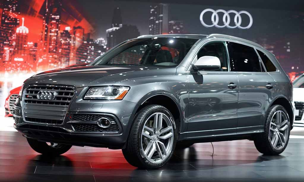 2016 Audi Sq5 Changes 2016 2017 Car Reviews Audi Q5 Audi Q5 S Line