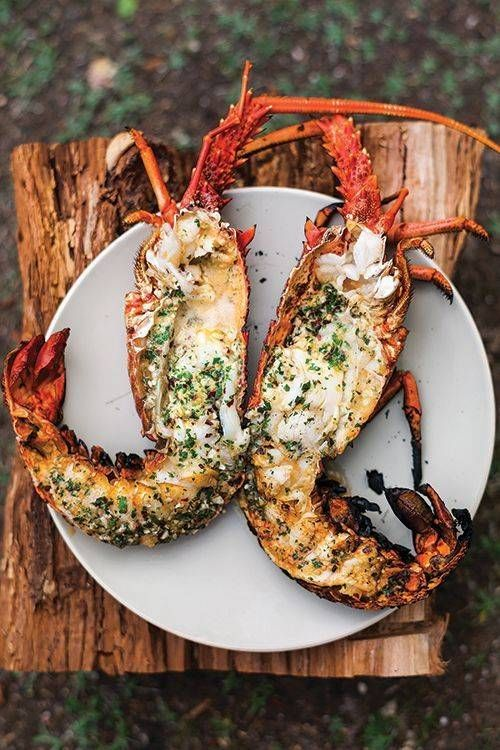 6 ways to eat lobster over the holiday weekend on domino.com