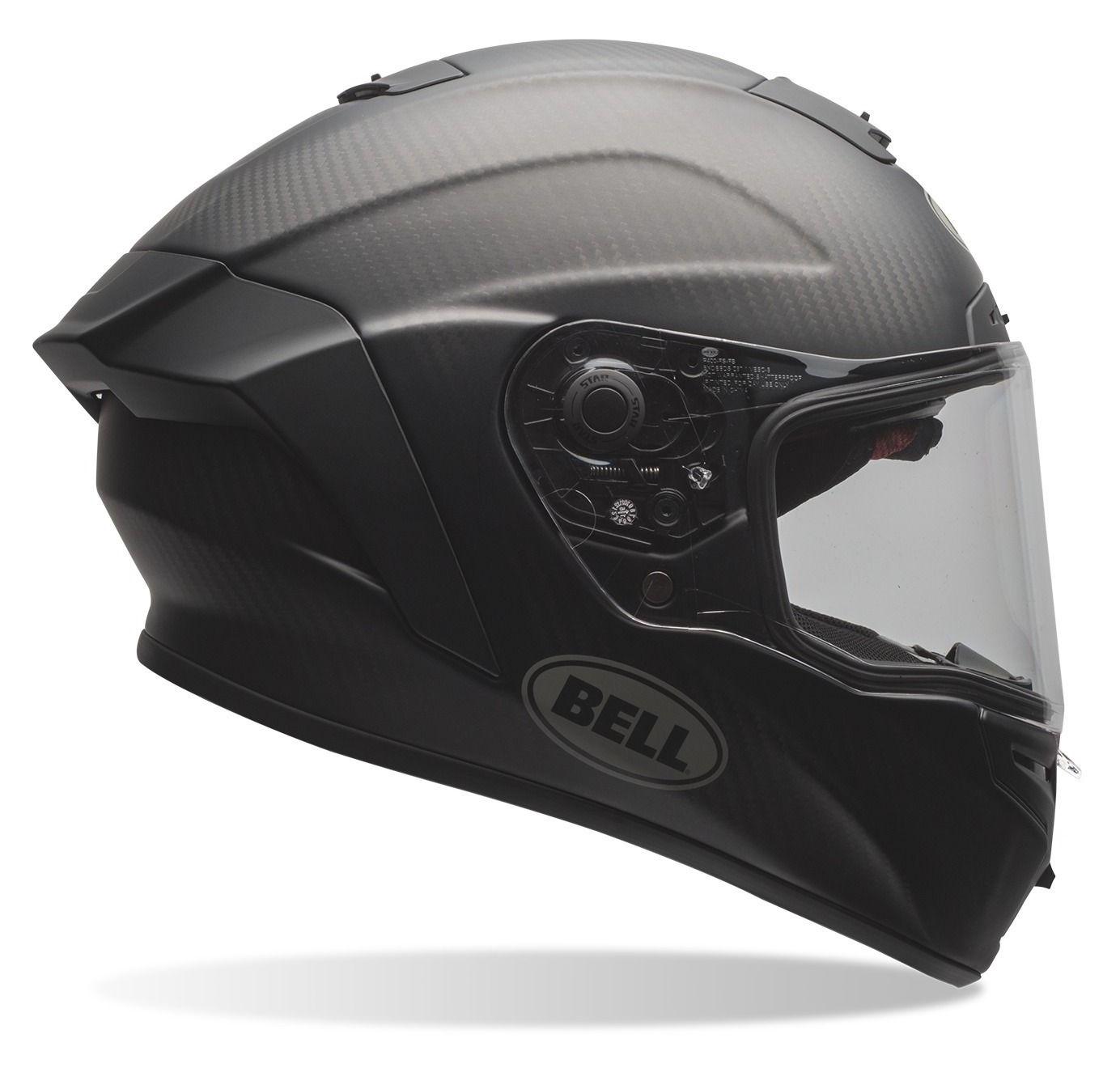 Bell Race Star Flex Dlx Helmet Revzilla Bell Helmet Motorcycle Helmets Motocross Helmets