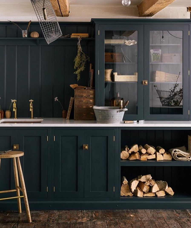 Elegant Incridible Designer Kitchen Units