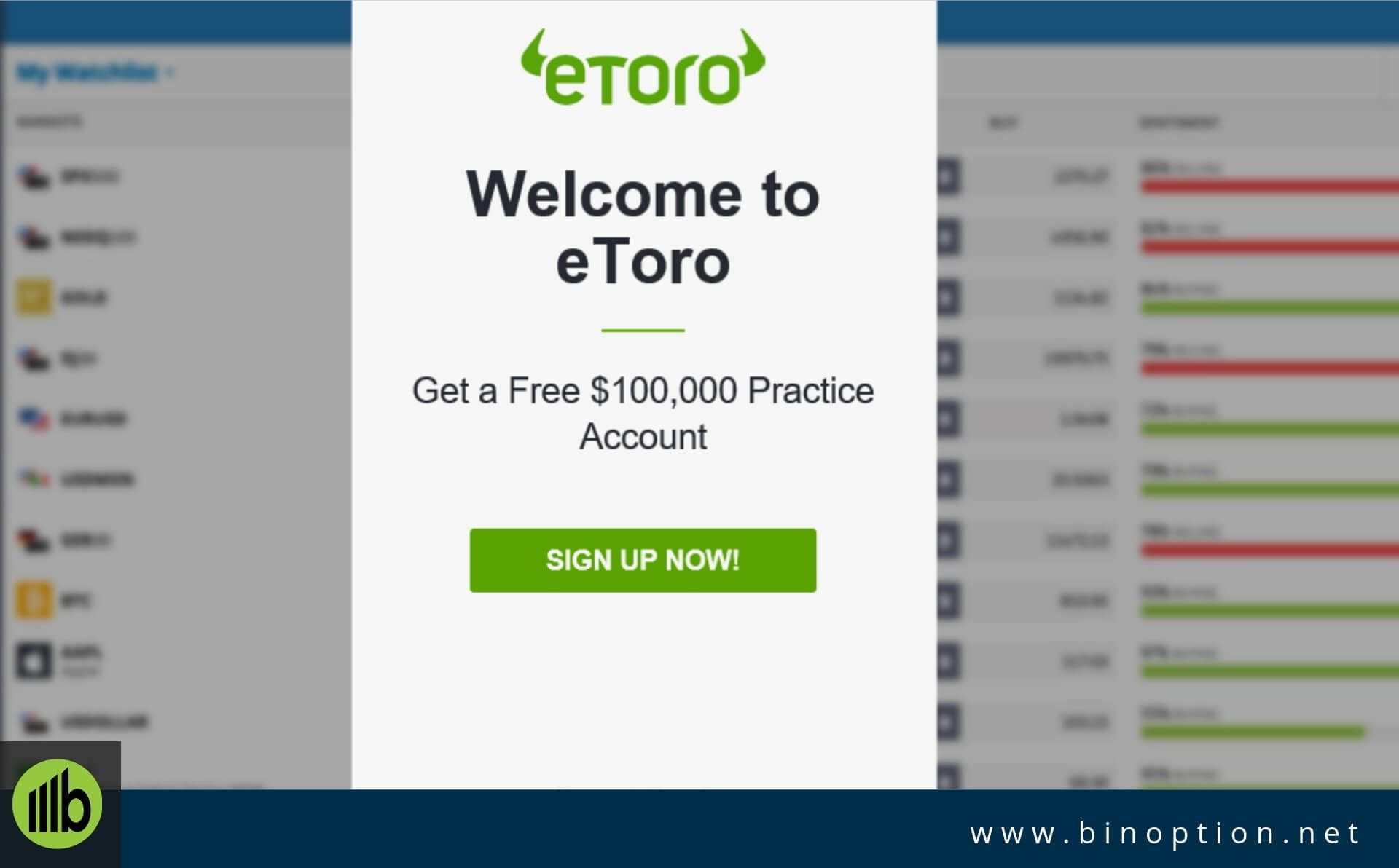 Etoro Trading Brokers Accounting Investing