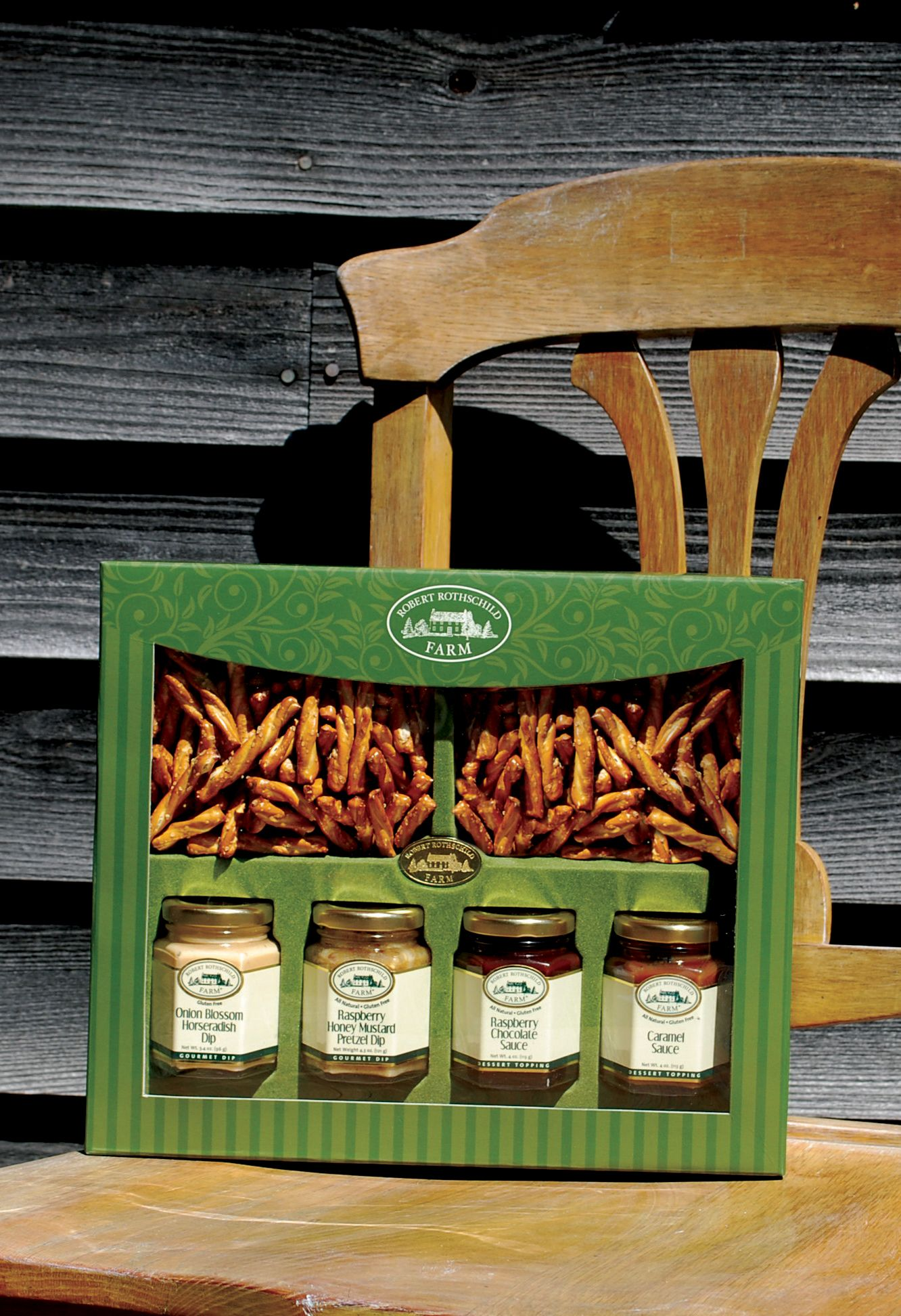 The perfect gift for all occasions! $24.99 #robertrothschildfarm