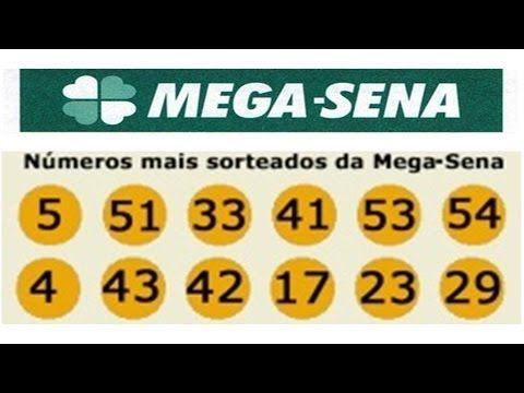 Especialista Descobre Esquema Secreto Para Ganhar Na Mega Sena E