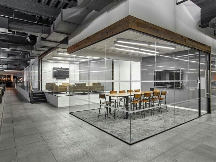 Awesome 사진   Google 포토 Modern Office Spaces, Modern Office Design, Contemporary  Office, Office