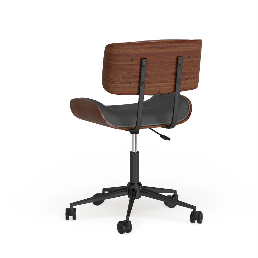 Sensational Carson Carrington Leksand Simple Mid Century Modern Office Alphanode Cool Chair Designs And Ideas Alphanodeonline