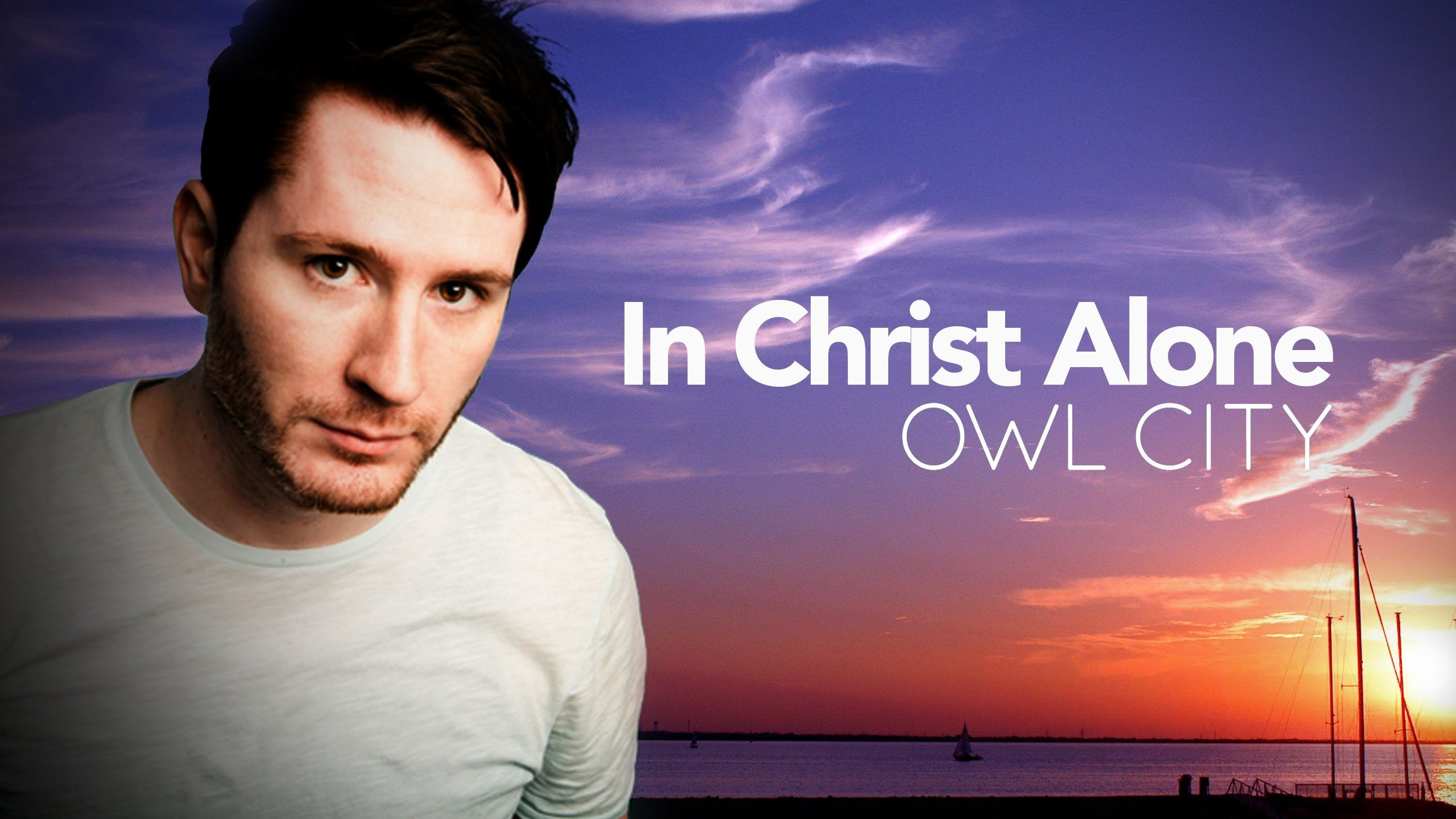Owl City's first praise and worship song! Lyrics are below  In
