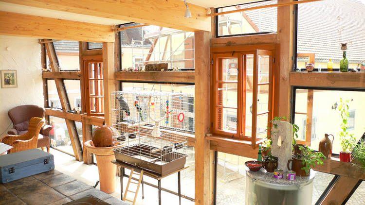 Glas Fachwerk | diy | Pinterest | Fachwerk, Fachwerkhäuser und ...
