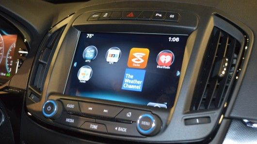 TANT Lexus Unveiled Its First CarPlay Vehicle, Startup
