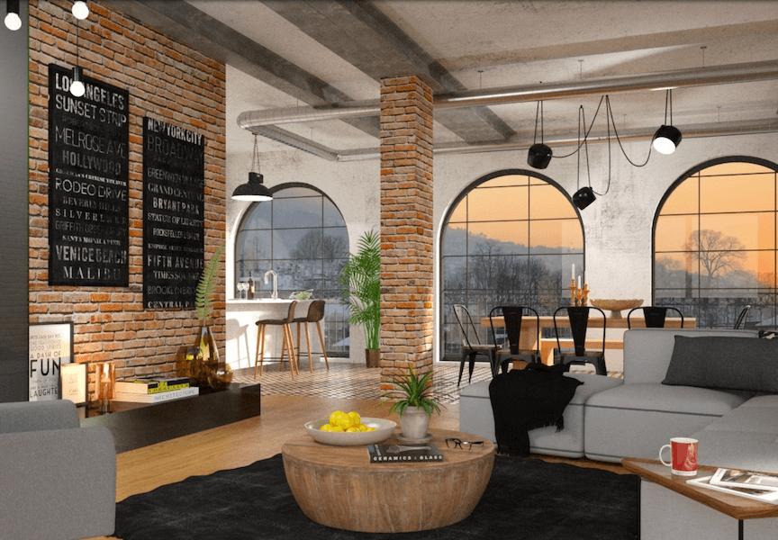 Design Your Living Room Online Free By Joe Holland In 2020 Modern Bedroom Interior Modern Bedroom Design Modern Bedroom Furniture