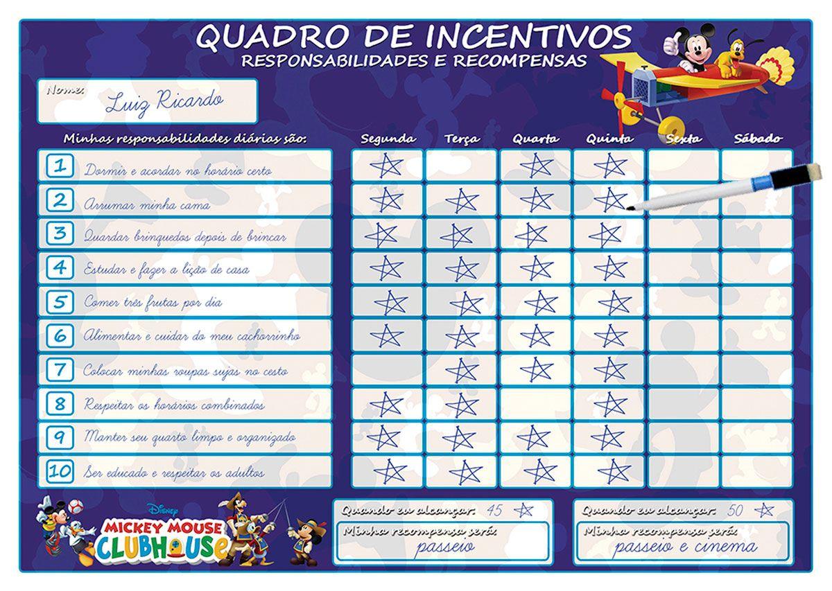 Muitas vezes CRIE UMA ROTINA Defina os horários das atividades das crianças  XY45
