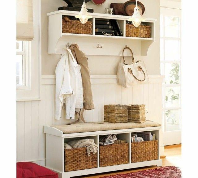 Muebles de entrada: ideas que invitan a remodelar   Muebles de ...