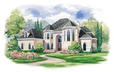 HousePlans.com 20-1183