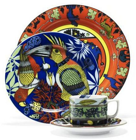 Bopla dinnerware - I love their funky designs  sc 1 st  Pinterest & Bopla dinnerware - I love their funky designs | Bopla! Plates ...