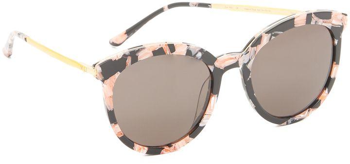 Gentle Monster Vanilla Road Sunglasses - $255.00