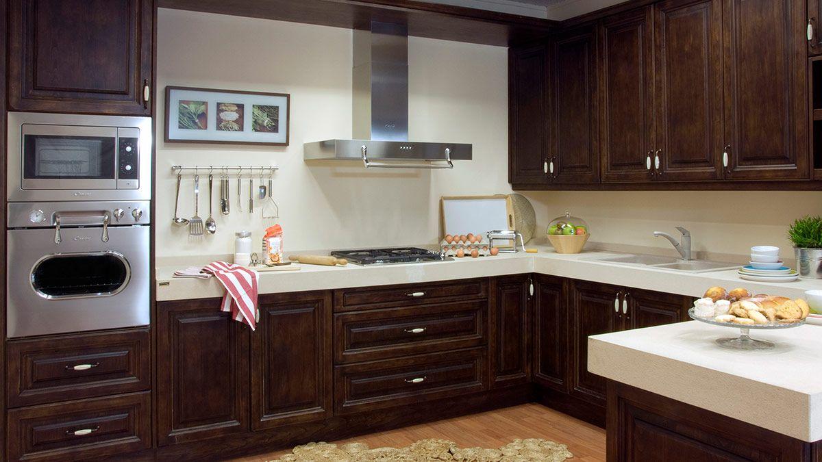 As 25 melhores ideias de precio muebles de cocina no for Muebles de algarrobo precios