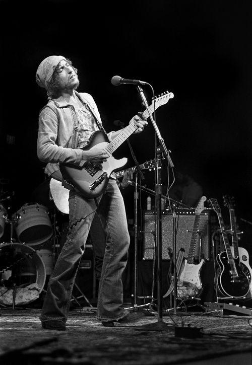 Bob Dylan 1976 Rolling Thunder Bob Dylan Dylan Bob