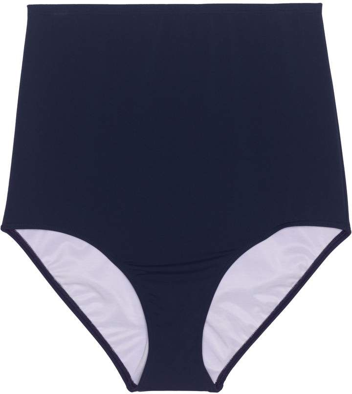 1830b0acf6ba8 Lands' End Lands'end Women's Plus Size Ultra High Waisted Bottoms with Tummy  Control #Size#Ultra#Lands