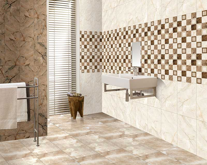 30x45 Cm Digital Wall Tiles From Kajaria The Rich And Comforting Essence Of This Design