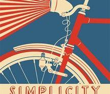 biking is simplicity!