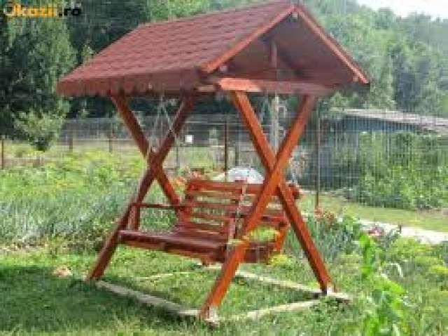 mil anuncios.com - columpio. mobiliario de jardín columpio. venta ... - Muebles De Jardin De Segunda Mano