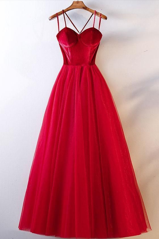 16 dress Party red ideas