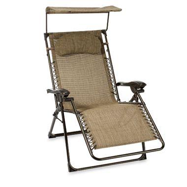 zero gravity chair for deck 89 99