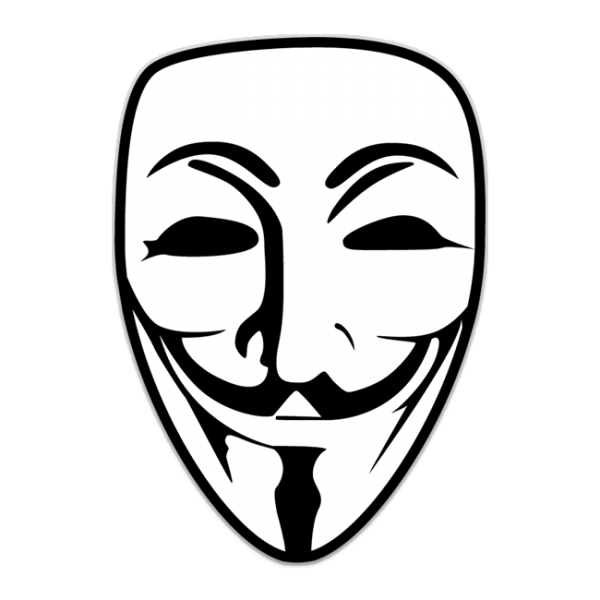 Anonymous Mask Png Image Mask Drawing Anonymous Mask Guy Fawkes Mask