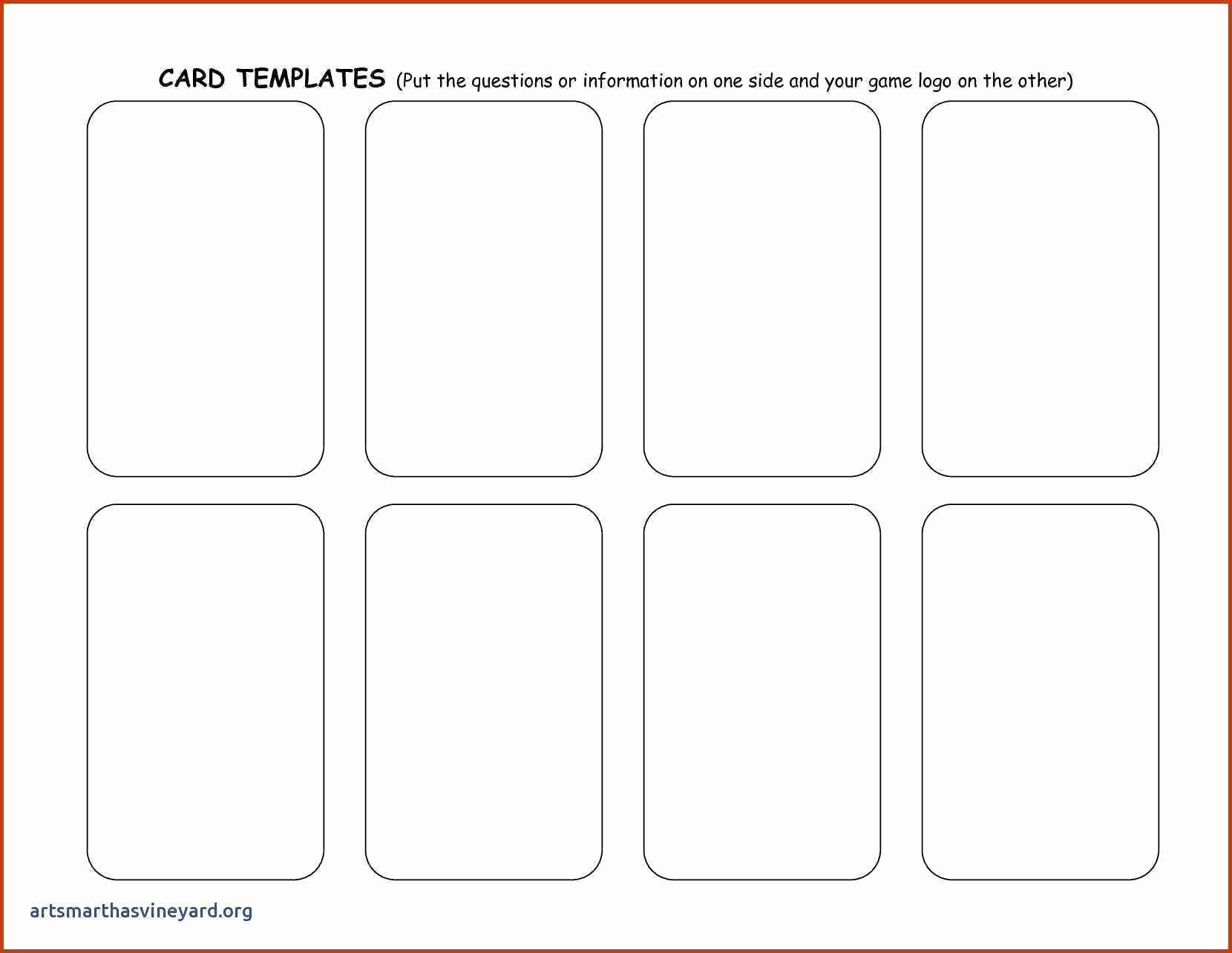 Free Printable Business Card Templates For Word Or Playing Intended For Free Printable Playi Trading Card Template Card Templates Printable Flash Card Template