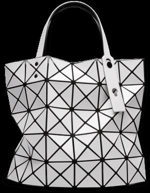 74fcc6888089 BAO BAO ISSEY MIYAKE LUCENT BASIC TOTE bag