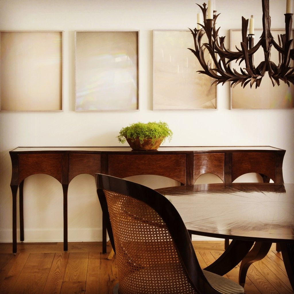 Fantastic Drooling Over Rose Tarlow The Highview Console Dining Gmtry Best Dining Table And Chair Ideas Images Gmtryco