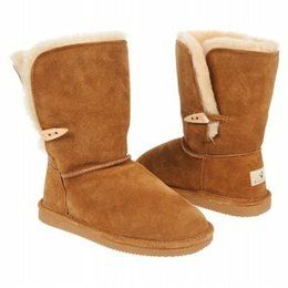 a1d18e78c12 Bearpaw Boots, look just like Uggs but WAY cheaper(: want to get a ...