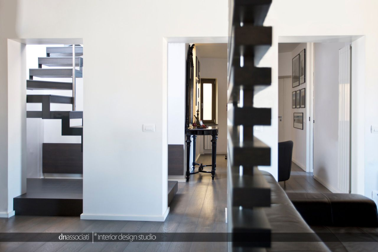Project house napoli