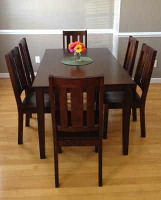 172e786e48593a4a86154048146f7a0b - Better Homes And Gardens Bankston Dining Table Multiple Finishes
