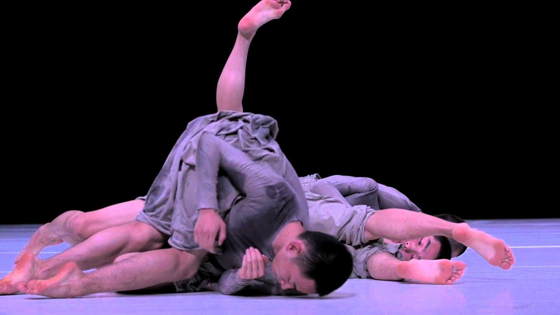 Tao Dance Theater  陶身体剧场作品合集《2》《重3》《4》《5》《6》《7》
