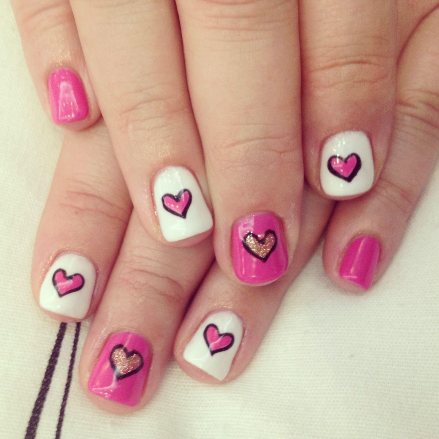 nail design sweety spa