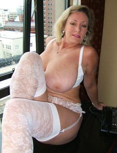 Real mature women domination