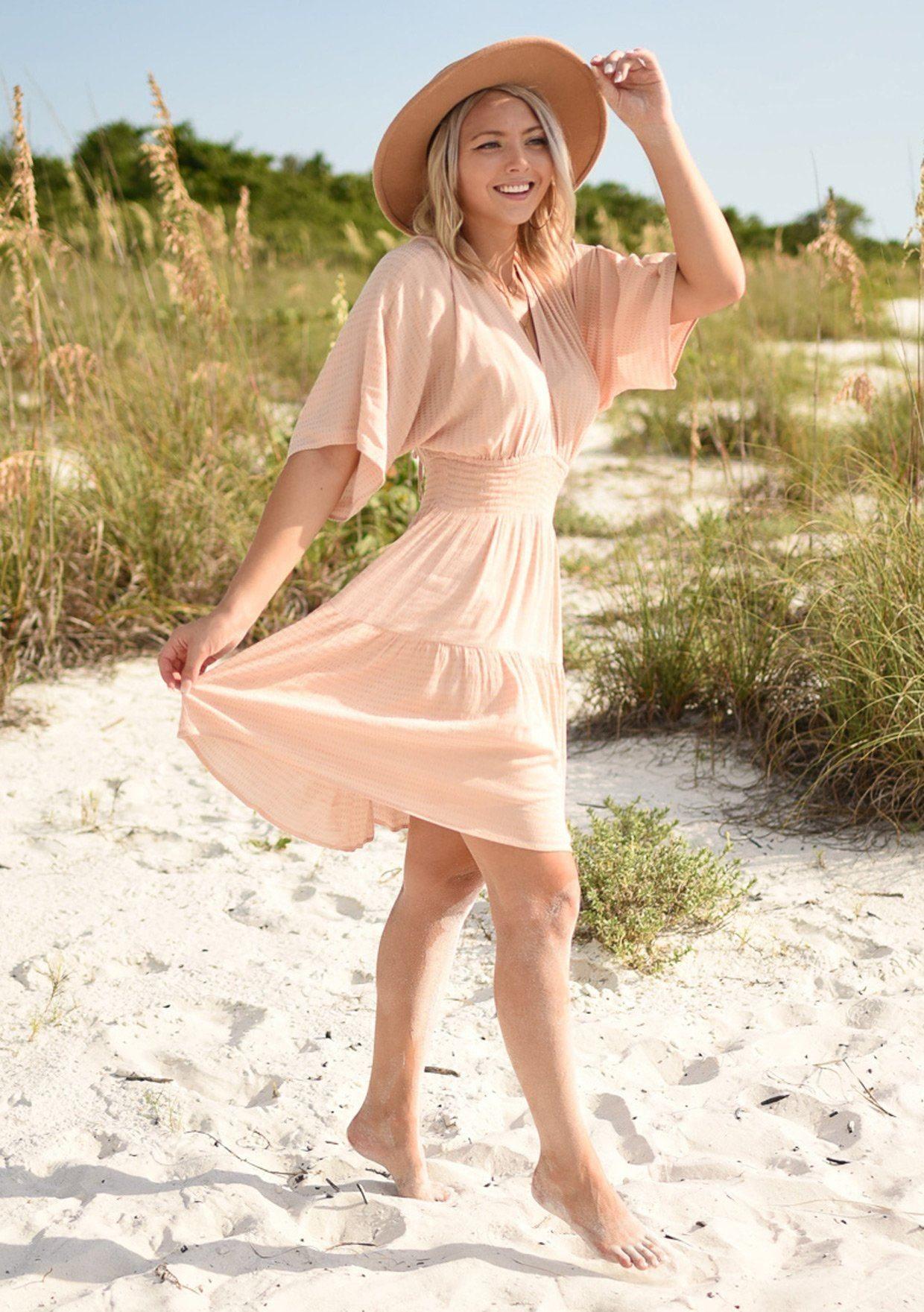 Easy Street Boho Mini Dress Lovestitch In 2021 Boho Mini Dress Pretty Mini Dresses Mini Dress With Sleeves [ 1761 x 1240 Pixel ]