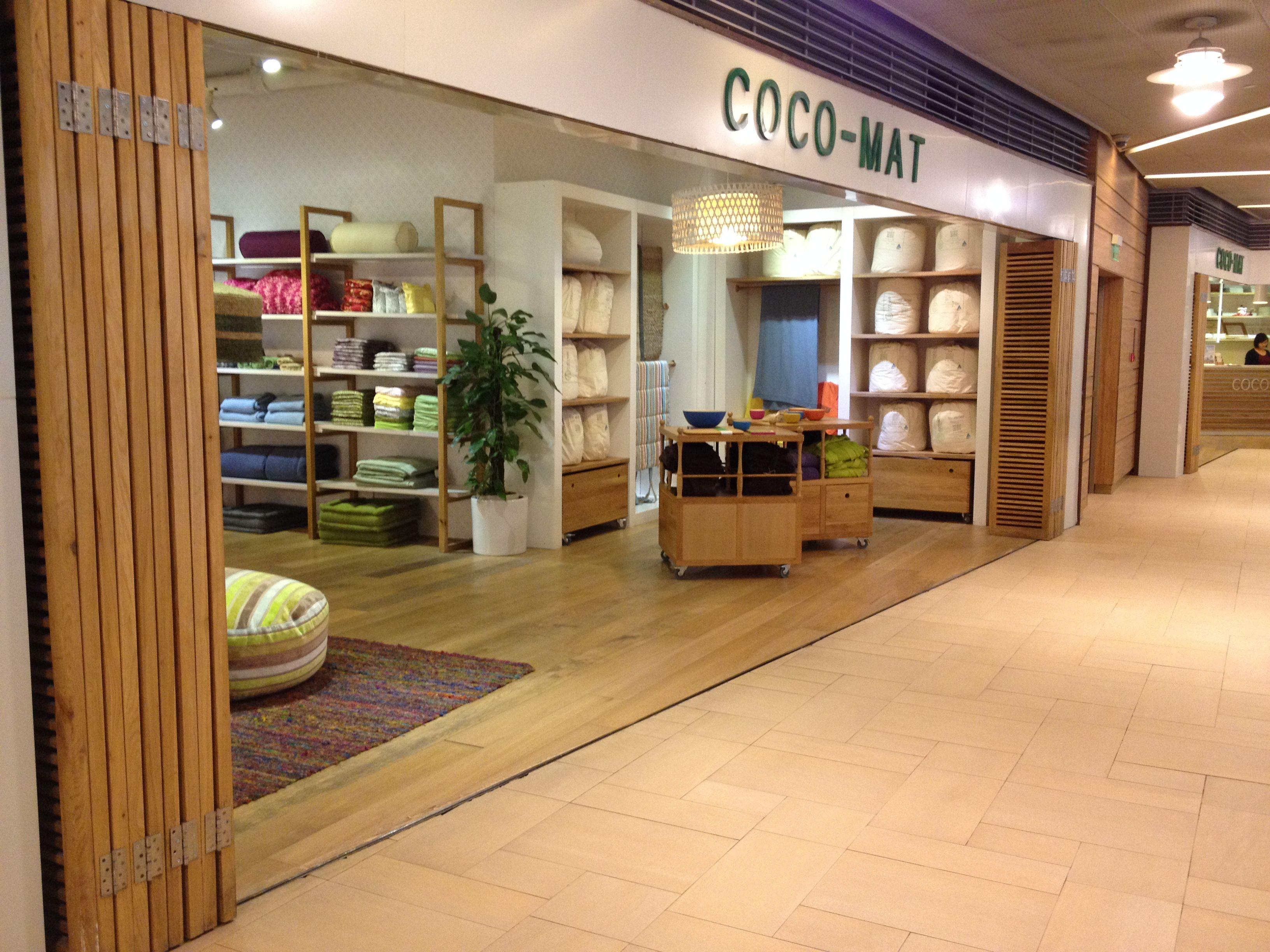 Shanghai Cocomat Store