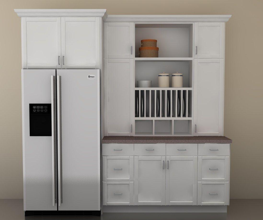 Ikea Kitchen Pantry Cabinet Designs: High Resolution Cabinets Line Ikea Kitchen Hutch Cabinet