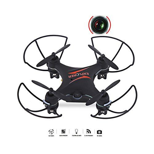 Sysama Gw009c 4ch Drone With Camera Quadcopter Dron Rc Helicopter