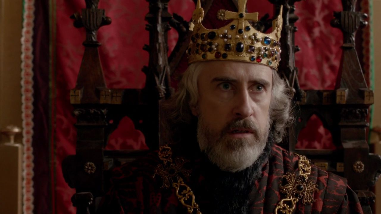 STARZ 'The White Queen': The Family Tree | tudorqueen6 | King Henry VI portrayed by David Shelley