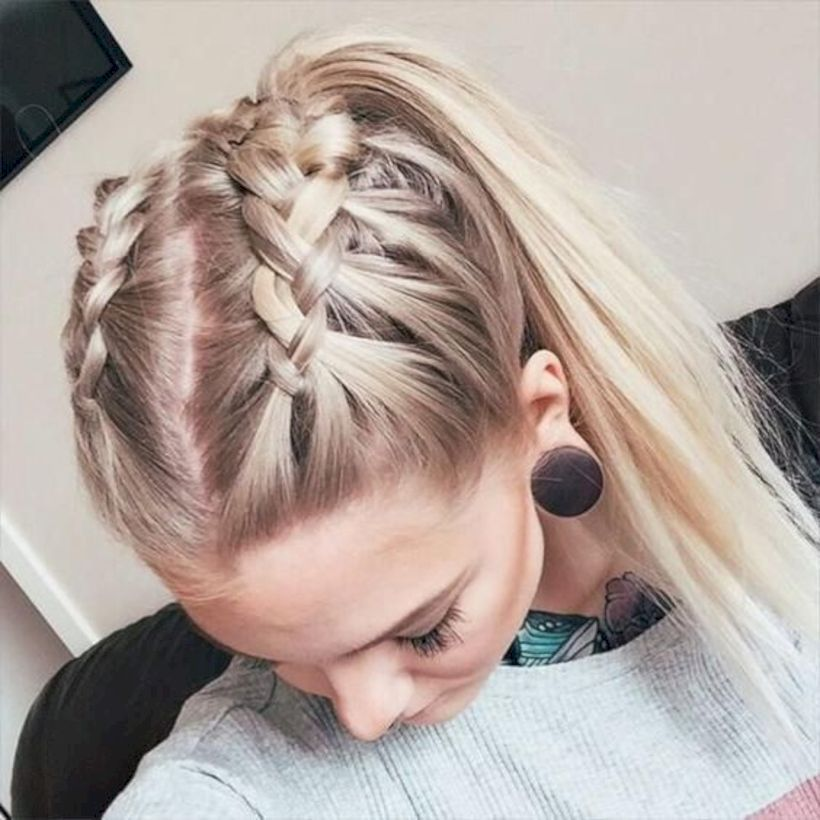 40 Perfectly Hairstyles Ideas for Work -   15 hairstyles For Work easy ideas