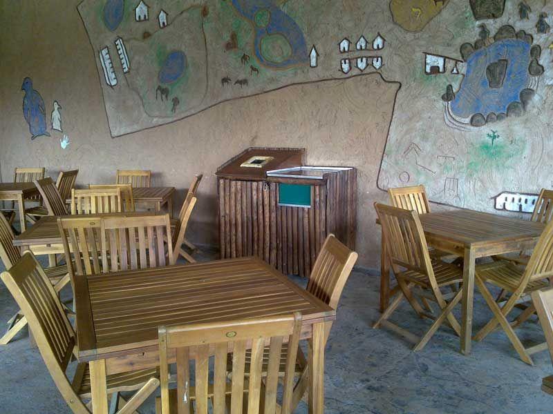 SAND ITALIA – Set tavoli e sedie