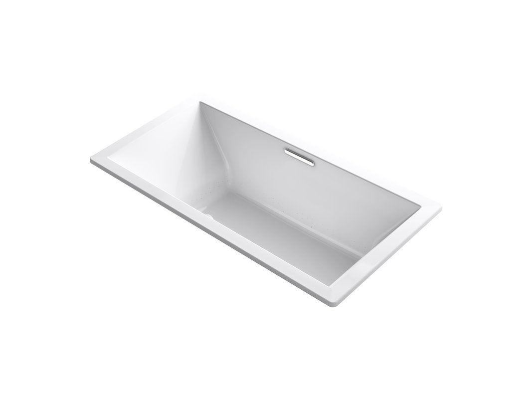 Kohler K 1835 G Bathtub Soaker Tub Bath