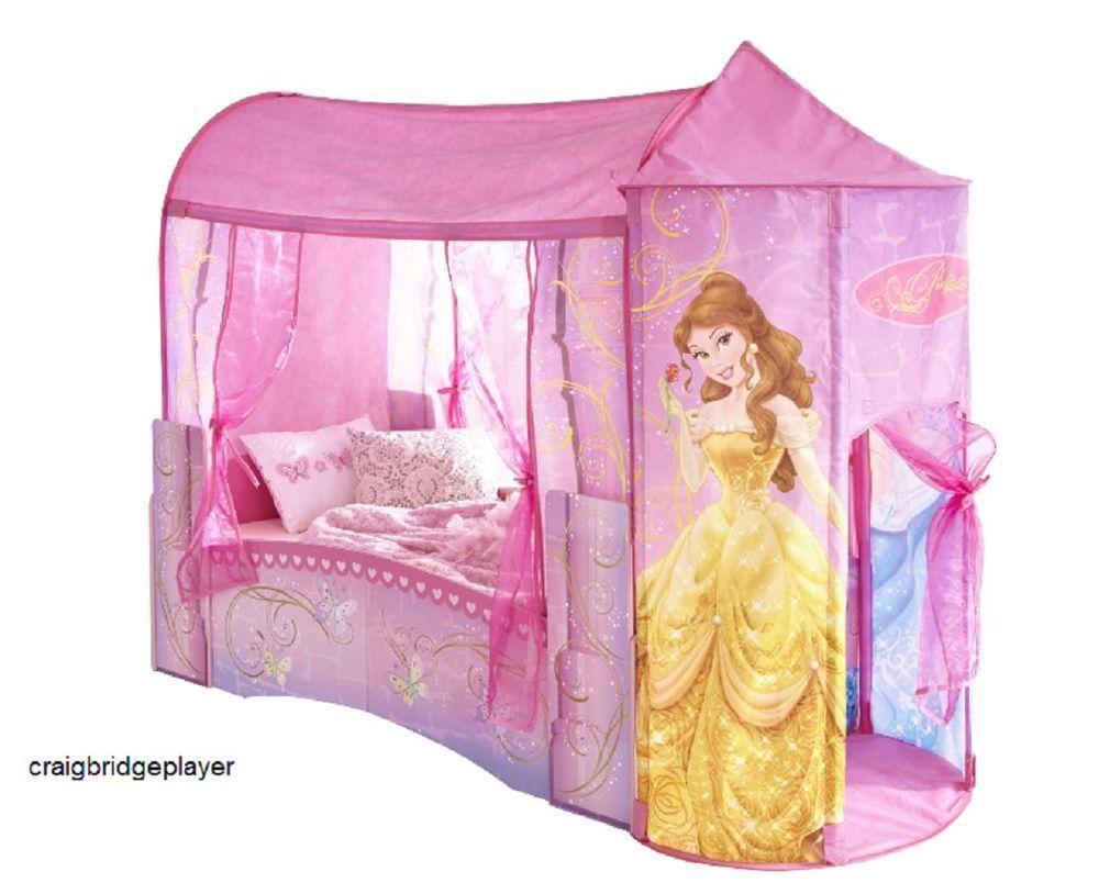 Princess Castle Bedroom Disney Princess Feature Castle Toddler Bed Deluxe Mattress