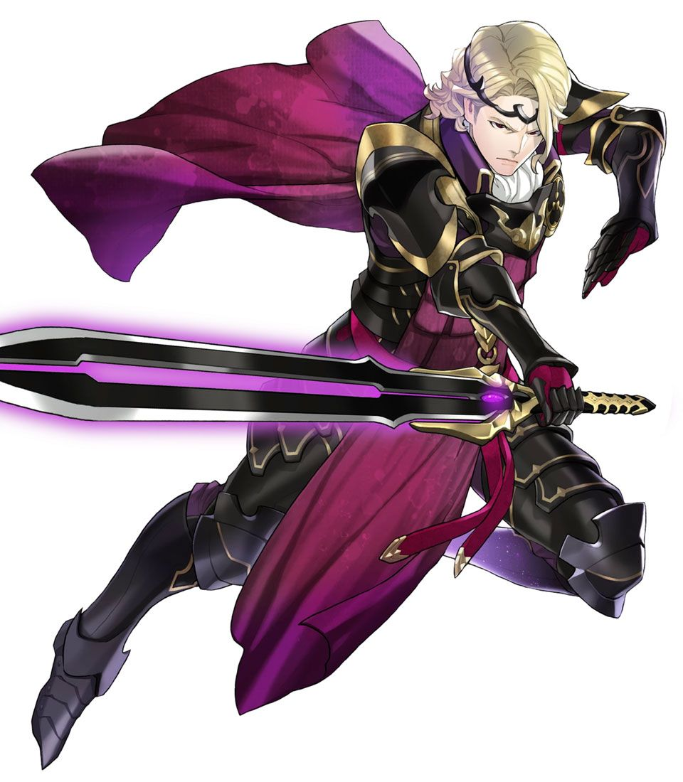 Xander Battle Stance Character Artwork From Fire Emblem Heroes Art Illustration Artwork Gaming Video Fire Emblem Heroes Fire Emblem Concept Art Characters