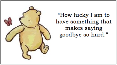 Winnies Words Of Wisdom Quotes Etc Pinterest Winnie The