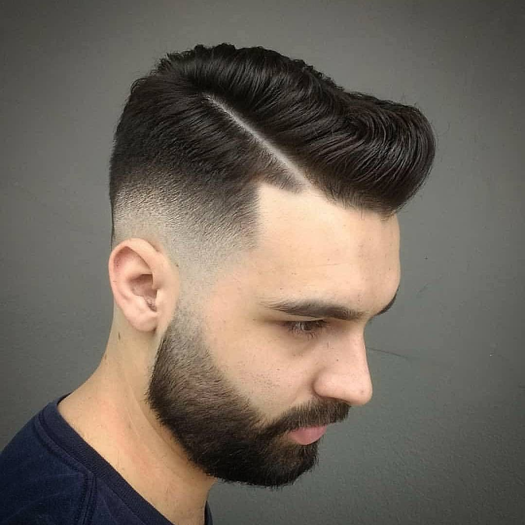 How To Get The Perfect Side Parting 19 Best Side Part Haircuts Men S Hairstyles Side Part Hairstyles Mens Hairstyles Side Part Haircut